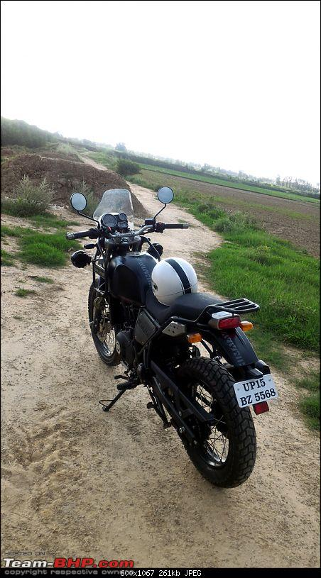 Royal Enfield Himalayan - Comprehensive Review of the 'Desi' Adventure Tourer-himalayan-1000kms-04082016_4.jpg