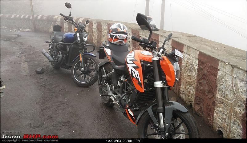 From XUV500 to Ertiga to Avenger to KTM Duke 200! How I fell in love with Orange-04.jpg