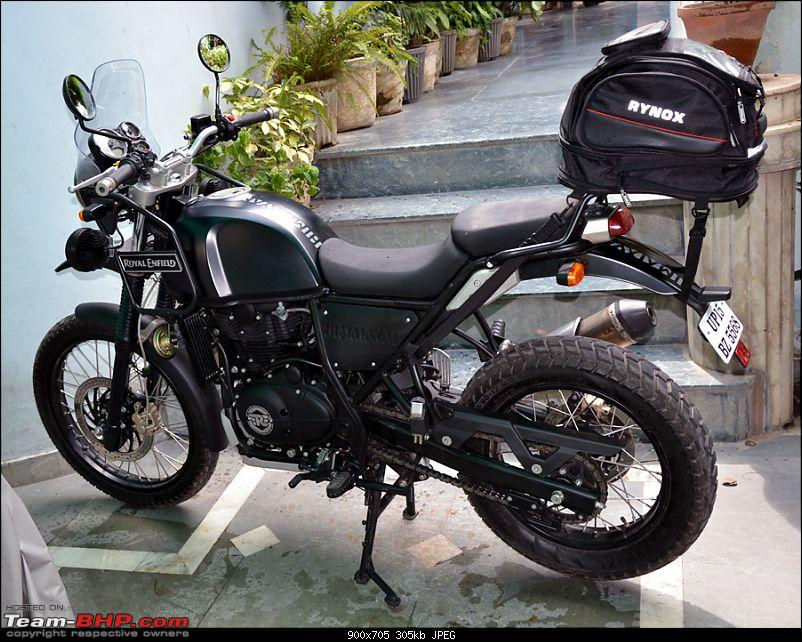 Royal Enfield Himalayan - Comprehensive Review of the 'Desi' Adventure Tourer-himalayan-rynox-tank-tail-bag_1.jpg