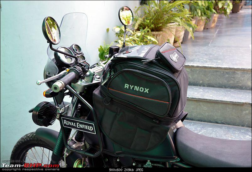 Royal Enfield Himalayan - Comprehensive Review of the 'Desi' Adventure Tourer-himalayan-rynox-tank-tail-bag_4.jpg
