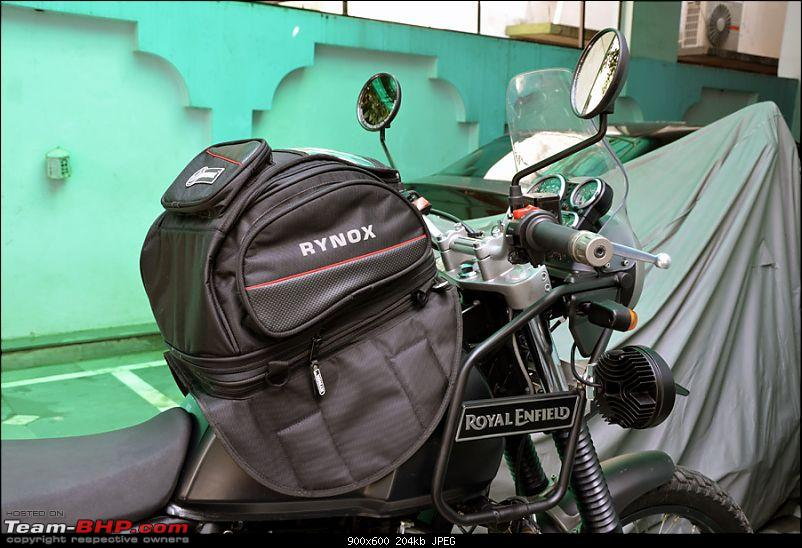 Royal Enfield Himalayan - Comprehensive Review of the 'Desi' Adventure Tourer-himalayan-rynox-tank-tail-bag_6.jpg