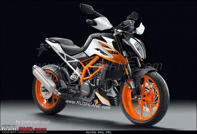 2017 KTM Duke 390. Now unveiled at EICMA 2016-2017ktmduke390renderviarushlane.jpg