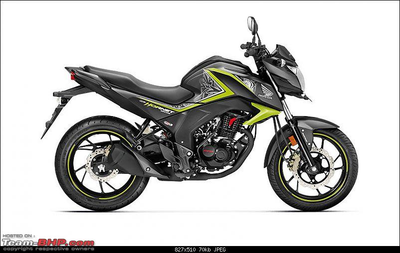 Honda CB Hornet 160R launched at Rs. 79,900-hondacbhornet160rspecialedition_827x510_41471327723.jpg