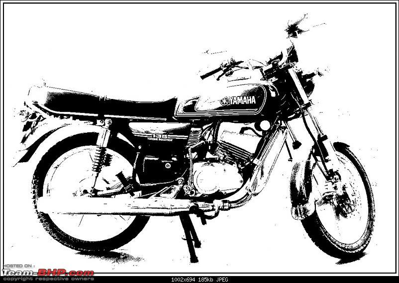 OMG! 3rd RX at home - 1998 Yamaha RX135 4S. EDIT: Restoration completed!-rx135-5s.jpg