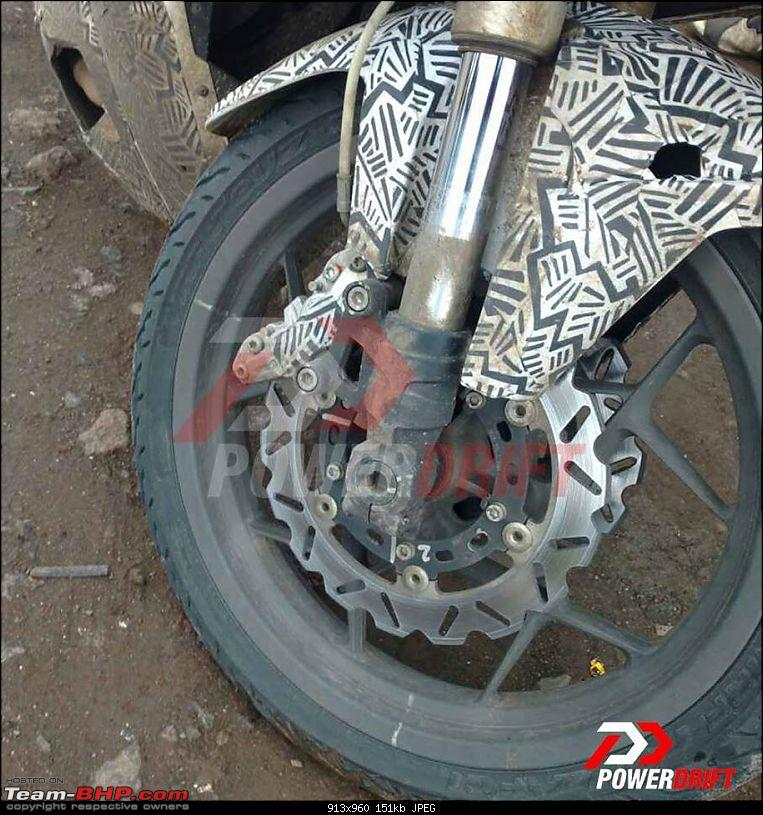 Benelli Tornado 302 spotted testing in India-14362697_1118615484887909_2328268518501731121_o.jpg