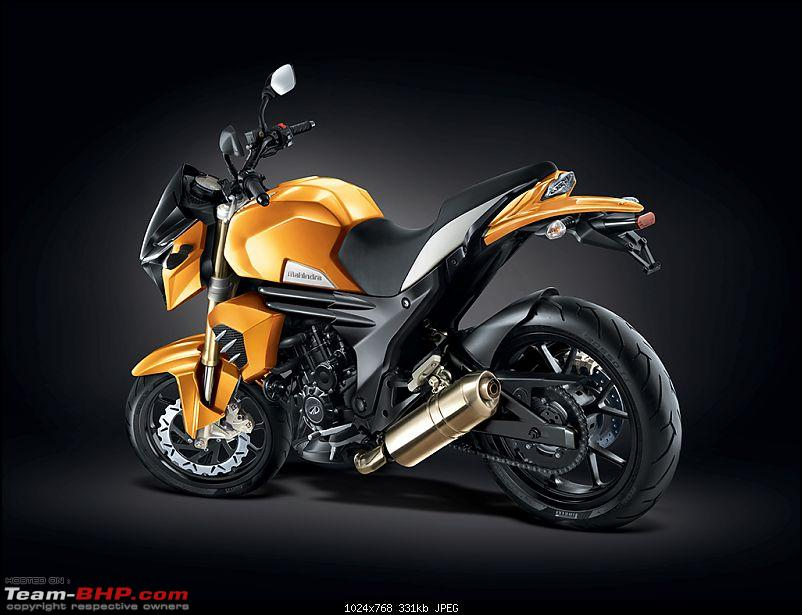 PIC : Mahindra's Mojo 300cc caught testing near Pune. EDIT: Now Launched-yellowlarge11.jpg