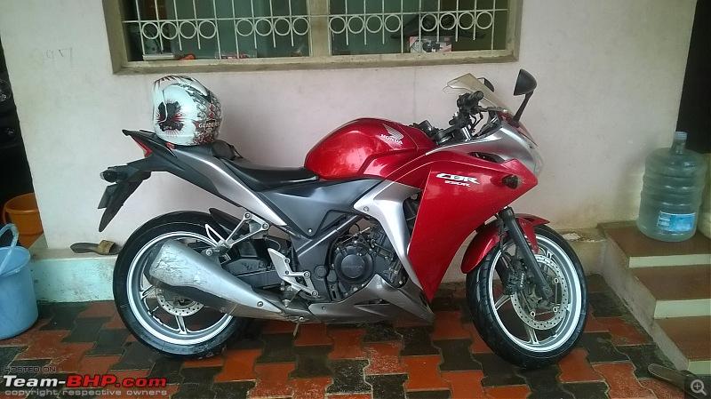 My Pre-Worshipped Honda CBR250R. EDIT: Now Sold-wp_20161122_07_59_08_pro.jpg