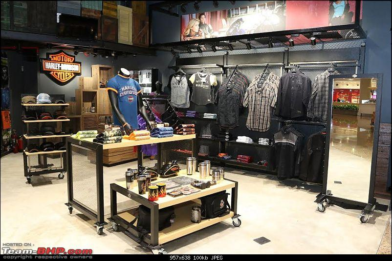 Harley-Davidson opens merchandise showroom at Mumbai Airport-unnamed-1.jpg