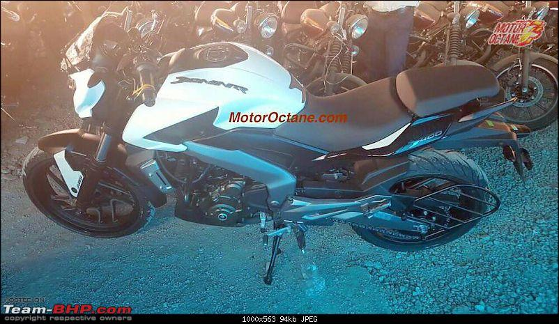 Next Gen Bajaj Pulsars -  SS400 & CS400 (rechristened as Dominar)-1481529494104.jpg