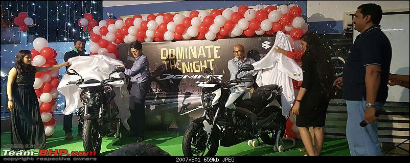 Bajaj launches Dominar 400 at Rs. 1.36 lakh (Disc brake variant) & Rs. 1.5 lakh (ABS variant)-20161216_211934.jpg