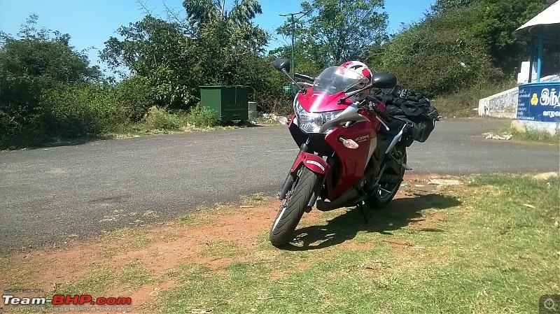 My Pre-Worshipped Honda CBR250R. EDIT: Now Sold-cbr1.jpg