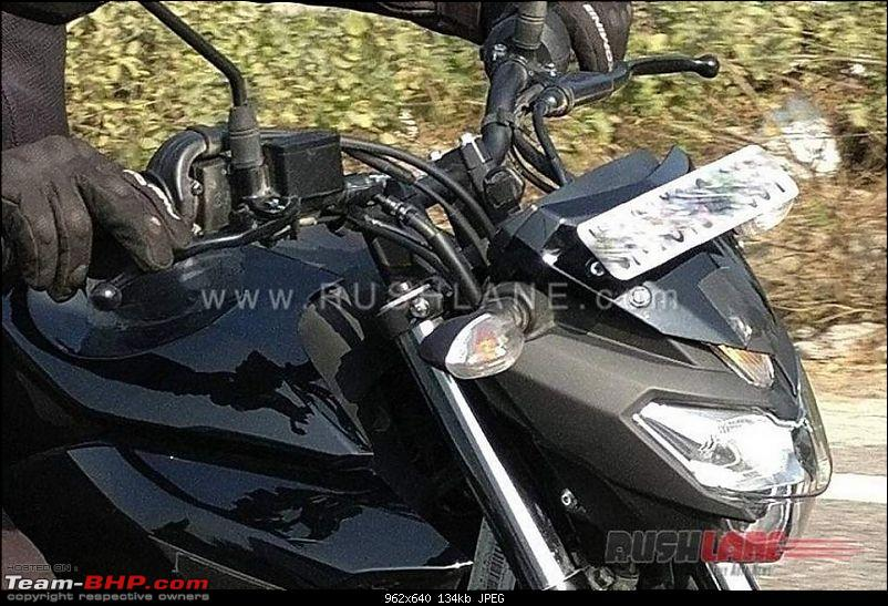 Yamaha teases new naked motorcycle. EDIT: FZ25 launched at Rs. 1.20 lakh-yamahafz25spiedindialaunch4962x640.jpg