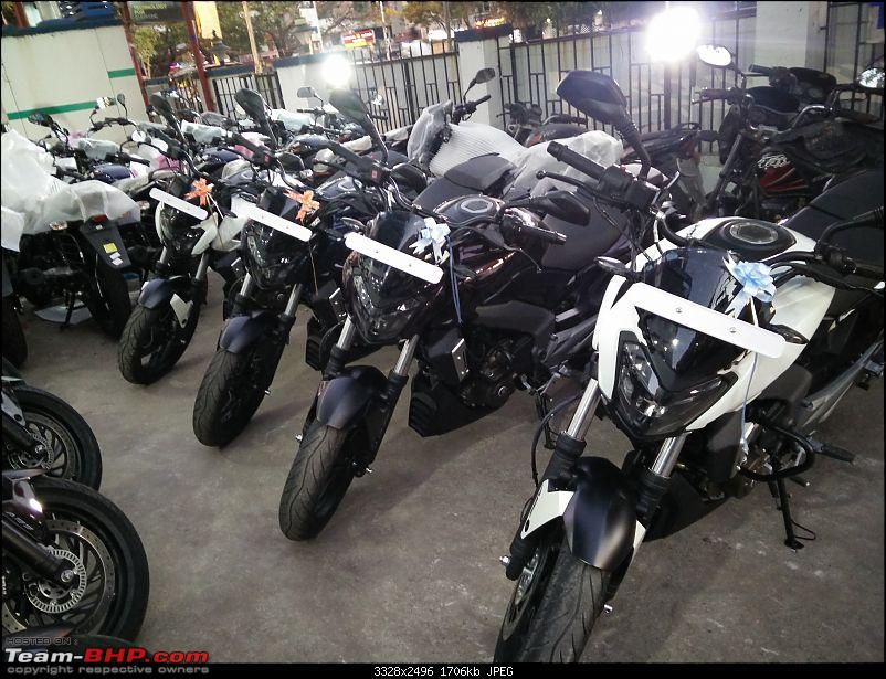 Bajaj launches Dominar 400 at Rs. 1.36 lakh (Disc brake variant) & Rs. 1.5 lakh (ABS variant)-img_20170118_181253.jpg