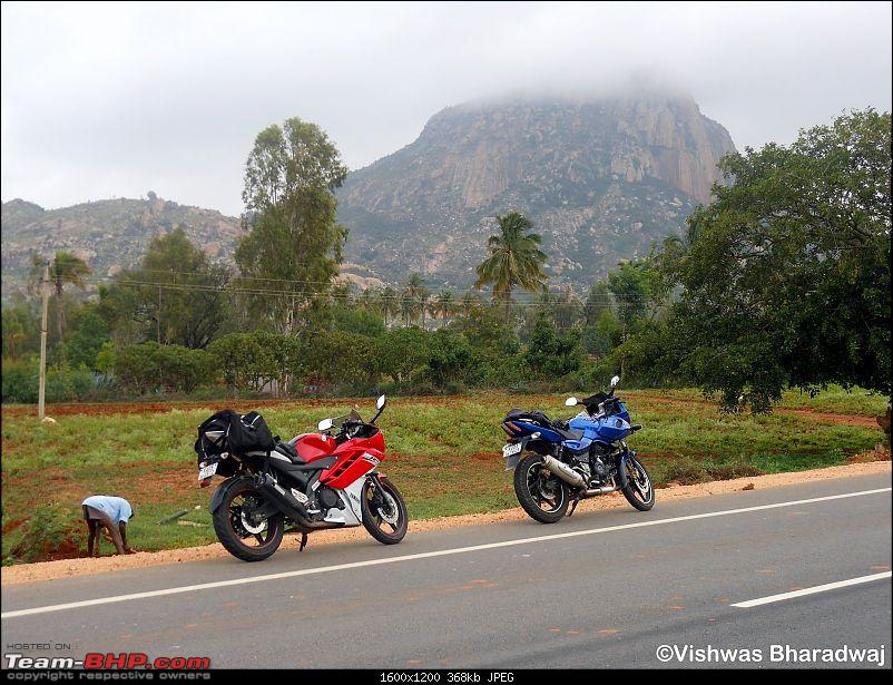 The 2017 Yamaha R15 V3. EDIT: Launched in India at Rs. 1.25 lakhs-158272.jpg