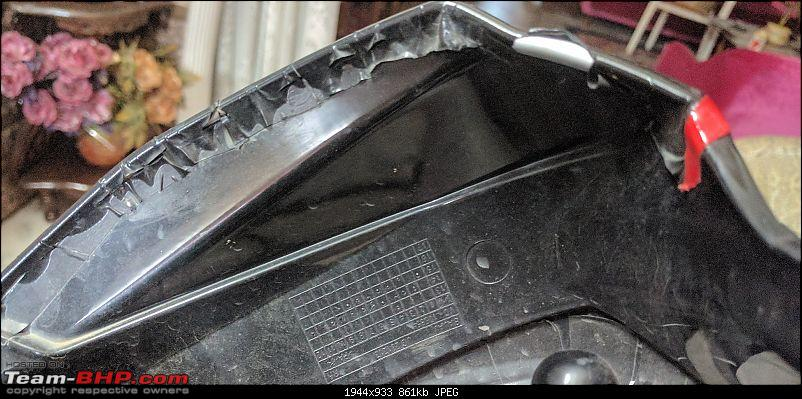 Custom wrap for my KTM Duke @ IDE Autoworks, Gurgaon-img_20170303_142817.jpg