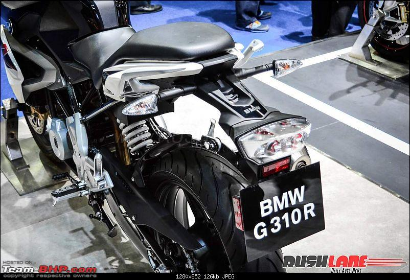 TVS-BMW 300cc motorcycle unveiled in stunting avatar! EDIT: Named G 310 R-bmwg310rbangkok6.jpg