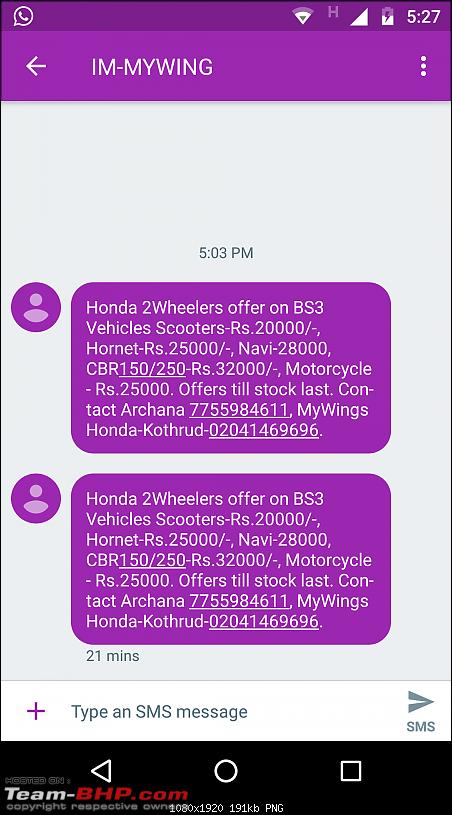 List of discounts on BS-III Motorbikes & Scooters in your city-screenshot_20170330172759.png