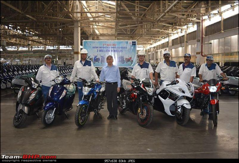 Suzuki 2-wheelers India reaches 30 lakh production milestone-1.jpg