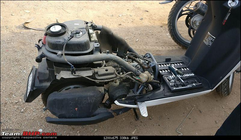 "Honda Activa: Engine idling & stalling issue caused by faulty ""O"" ring fitment (carburetor)-6.-body-removed.jpg"