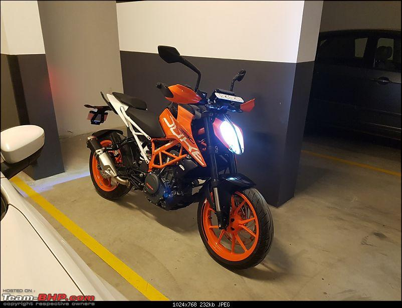 My KTM 390 Duke - Abandoned orange, almost went green, sniffed at blue & ended up with orange again-01.jpg