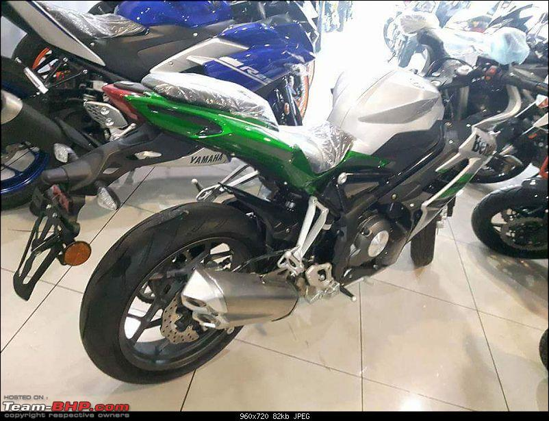 Benelli Tornado 302 spotted testing. EDIT: Now launched @ 3.48 lakhs-fb_img_1497538387978.jpg