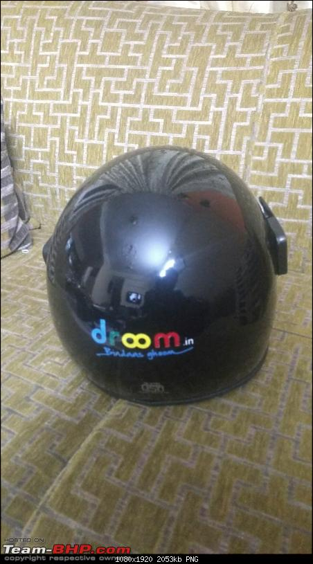 ISI Helmet for INR 9/- only! Droom.in sale on 15th June 2017-screenshot_20170626162147.png