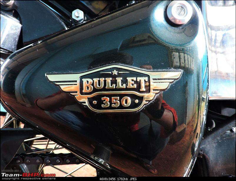 Ownership Review: Royal Enfield Bullet 350 ES-14.350logoside.jpg