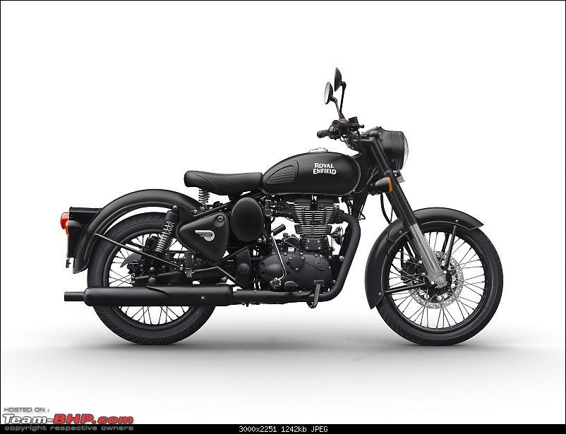 Royal Enfield Classic launched with rear disc brake-classic500-stealth-black.jpg