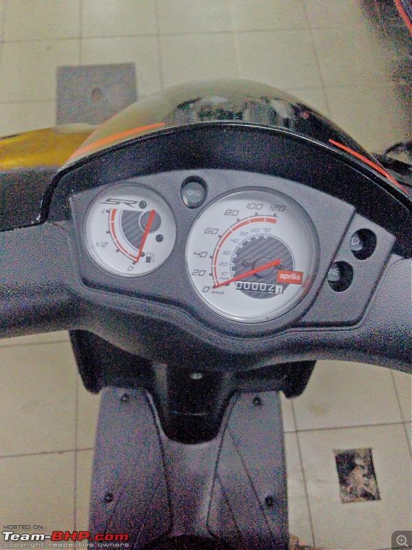 Buraq: My Aprilia SR 150-img_20171026_134116.jpg