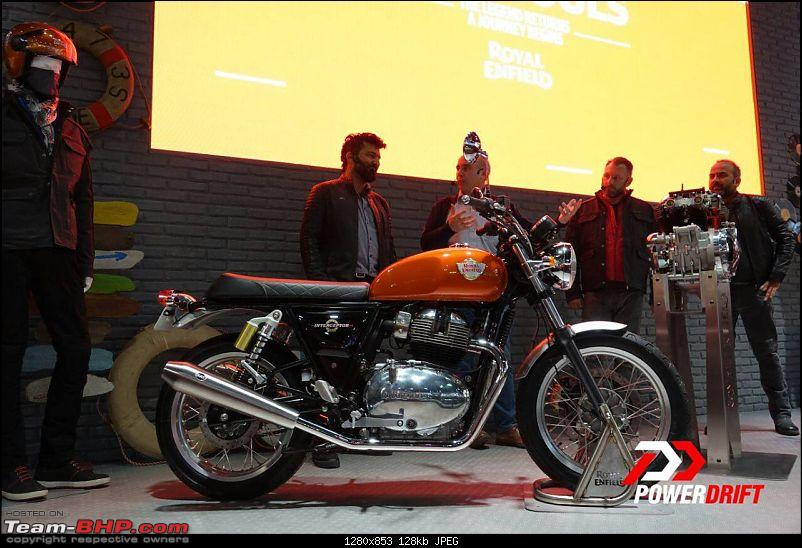 Royal Enfield unveils Interceptor & Continental 650 with new twin-cylinder engine-i5.jpg