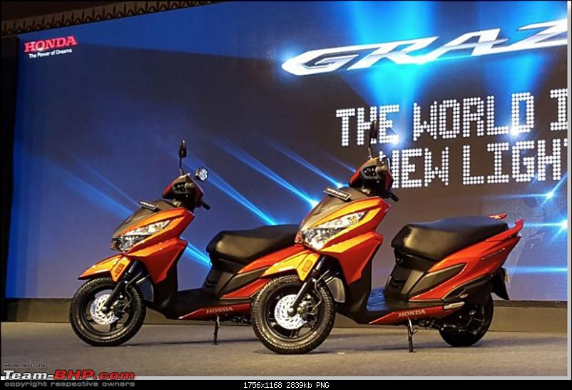 New Honda scooter spotted testing. EDIT: It's the Grazia-screen-shot-20171108-1.04.38-pm.png