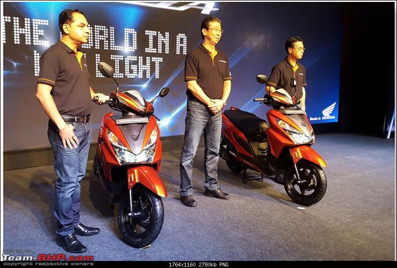 New Honda scooter spotted testing. EDIT: It's the Grazia-screen-shot-20171108-1.04.59-pm.png