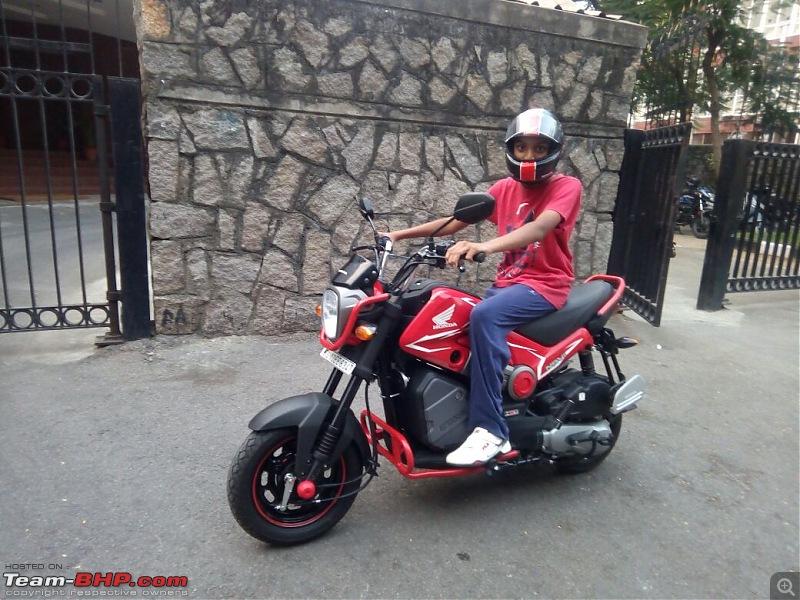 My Honda Navi: Navi Times Roll-home-2.jpg