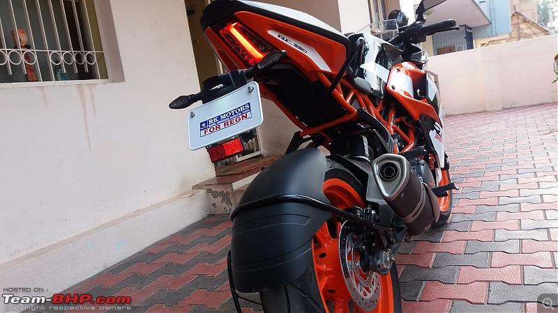 Orange love story part 2 - Prassy's 2017 KTM RC 390-20171213_154319.jpg
