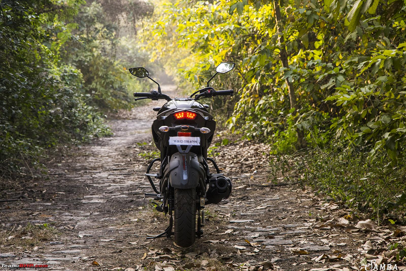Yamaha FZ25 : An Owner's Point of View - Team-BHP