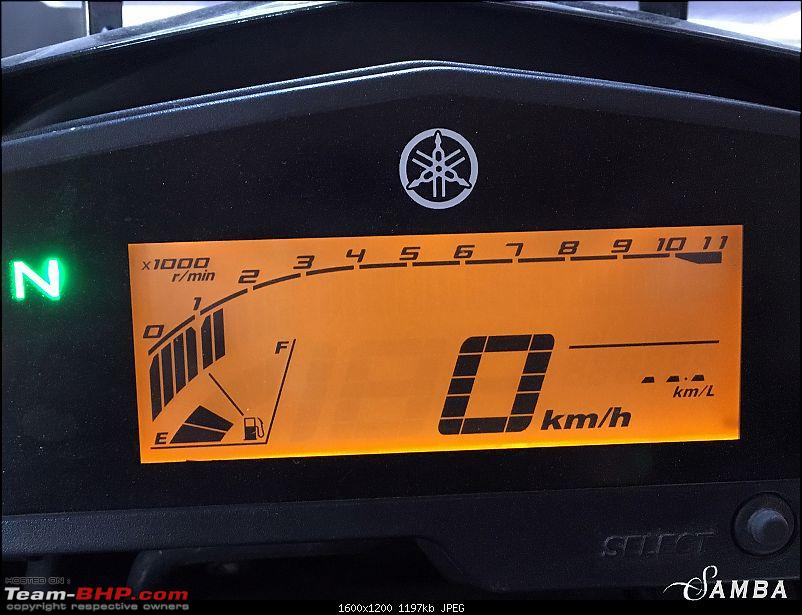 Yamaha FZ25 : An Owner's Point of View-display-consle-5.jpg