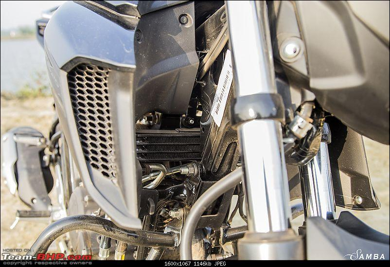 Yamaha FZ25 : An Owner's Point of View-engine-1.jpg