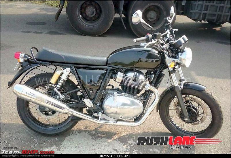 The Royal Enfield Interceptor & Continental 650. EDIT: Launched @ Rs 2.50 - 2.65 lakhs-reinterceptor650inindia2.jpg