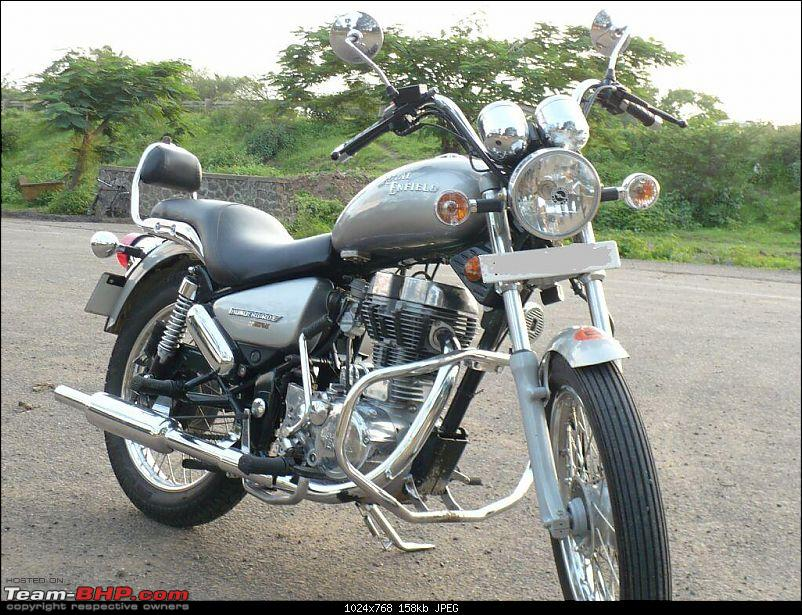 All T-BHP Royal Enfield Owners- Your Bike Pics here Please-tbird_rf.jpg