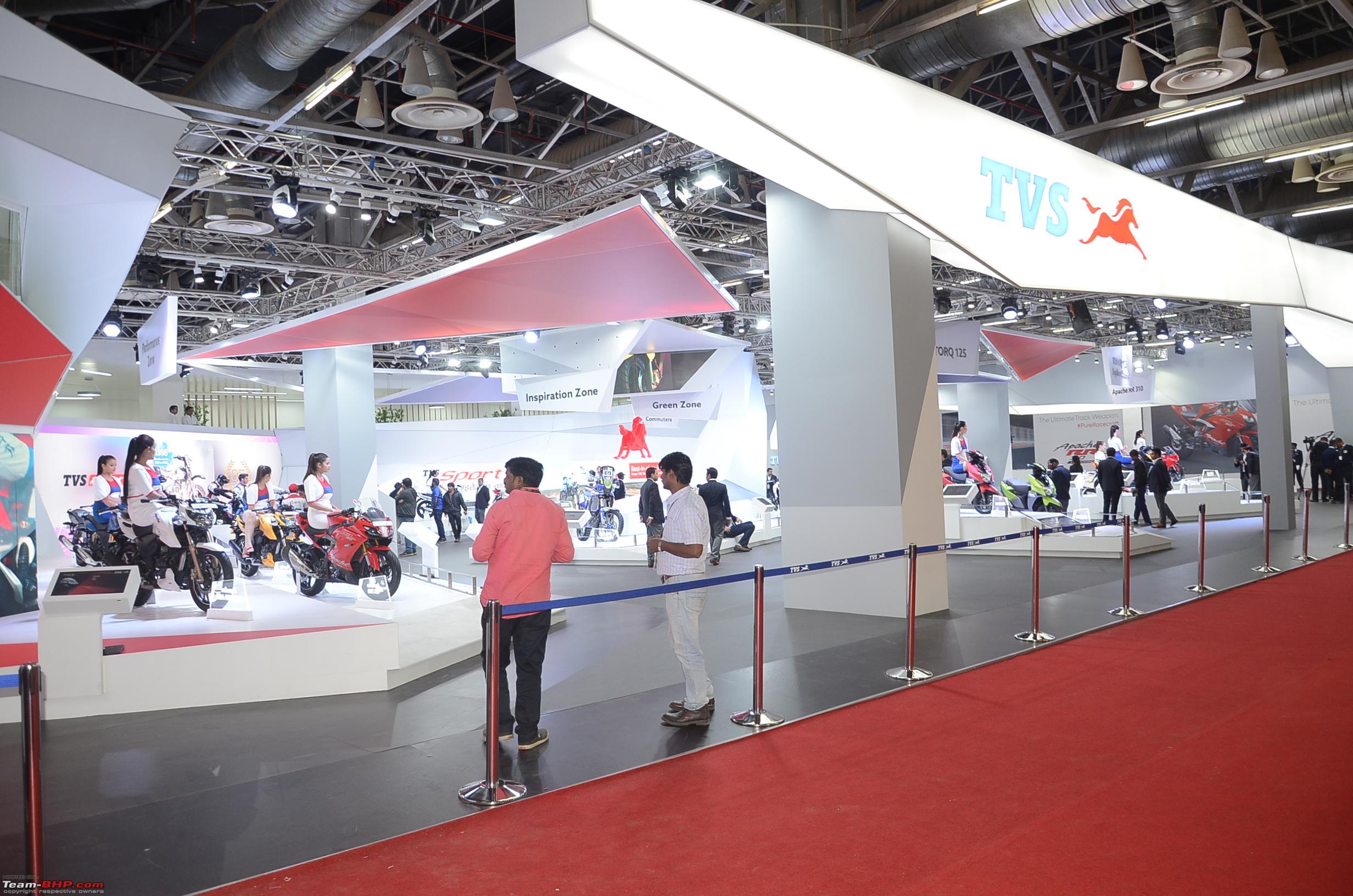 Car Expo Standsay : Tata tiago jtp and tigor jtp unveiled at auto expo autoportal