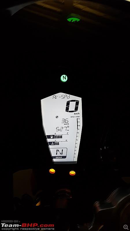 Drakula - My TVS Apache RR 310-average-speed.jpg