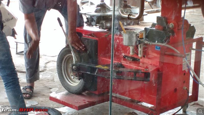 My Valentine- The Honda Activa- a very long term test!-img_20160406_131235835.jpg