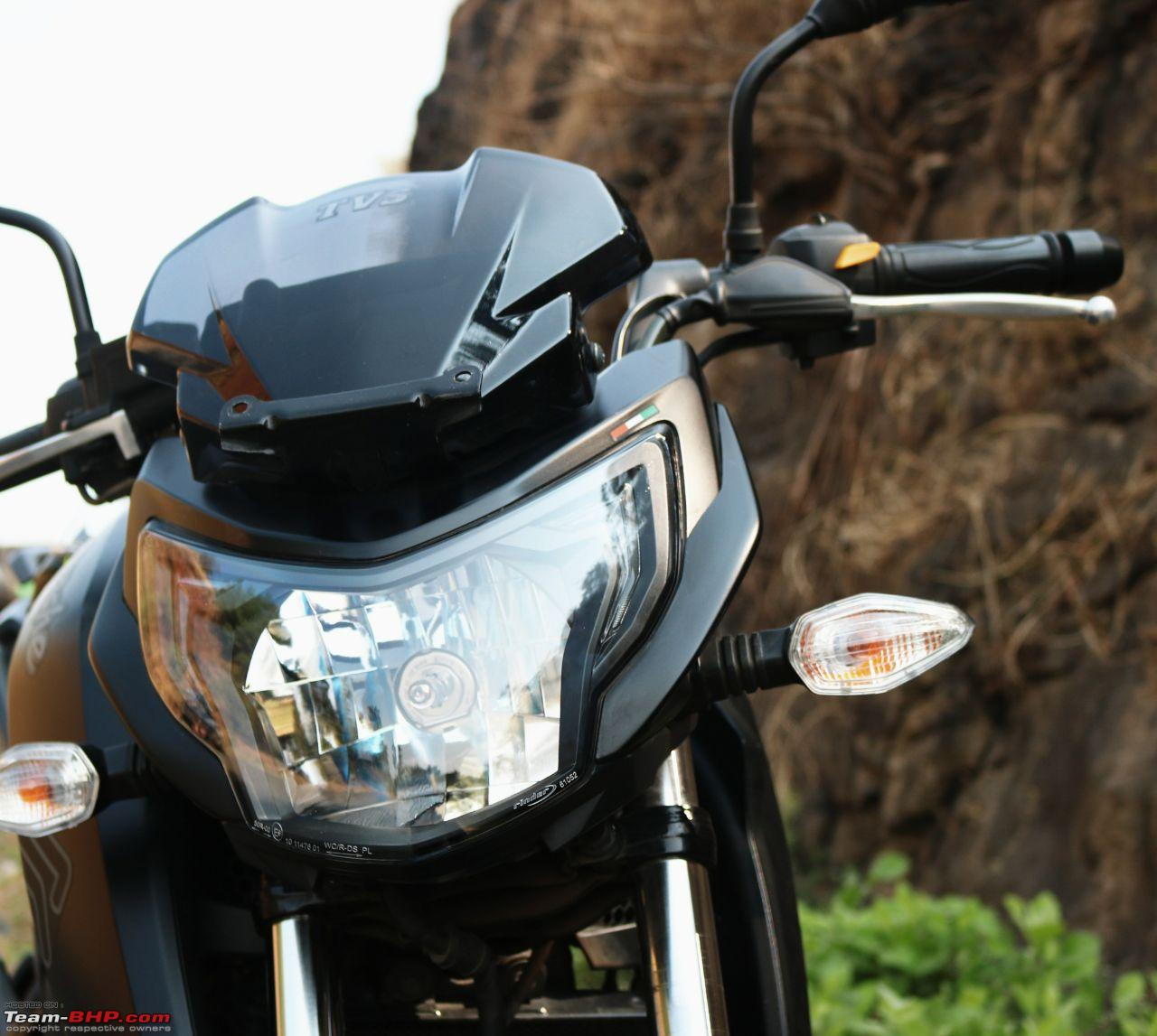 TVS Apache RTR 200 4V  EDIT: Slipper clutch installed - Page