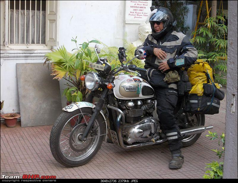 Aditya Kapoor: 35,000 km around the world on a Triumph Bonneville-dscn1102.jpg