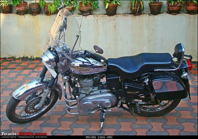 All T-BHP Royal Enfield Owners- Your Bike Pics here Please-mybull2.jpg