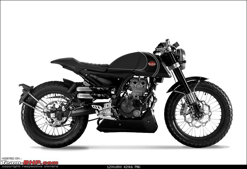 FB Mondial HPS 300 launched at Rs 3.37 lakh-hps300_black.png