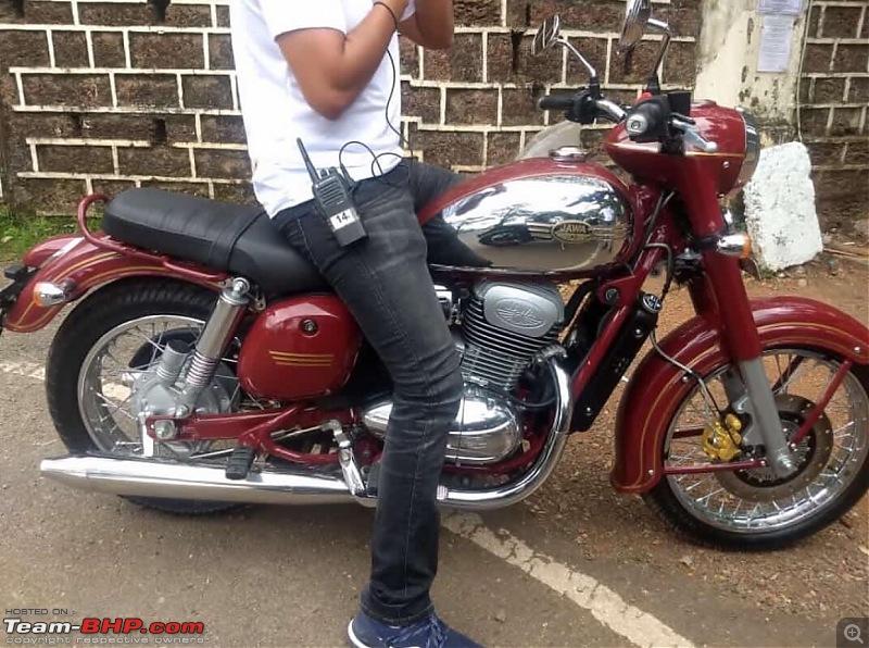 Mahindra is bringing Jawa back. EDIT: Launched @ Rs 1.55 lakh-d5557b14b13f4c17a9f7ebf22bf53348.jpeg