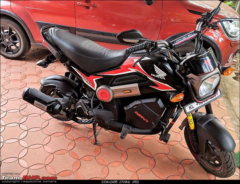 Aprilia SR 150 unveiled at the Auto Expo. EDIT: Priced at Rs. 65,000-img_20181113_071138.jpg