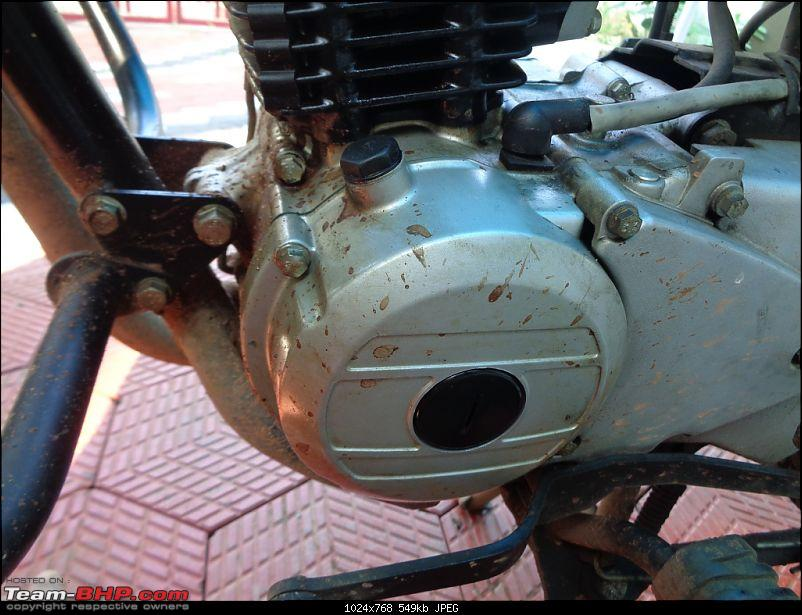 DIY: Setting the Tappet Clearance of a Motorcycle (Bajaj CT100B)-dsc00079.jpg