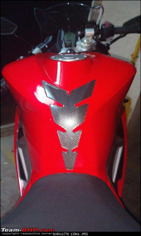 My Racing Red TVS Apache RR310-30.jpg